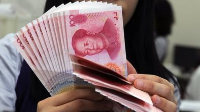 Chinese yuan reaches record high | Royal Russell Economics Unit 4 Macro | Scoop.it