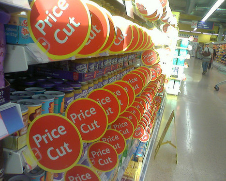 Using Big Data to Make Better Pricing Decisions | BIG DATA | Scoop.it
