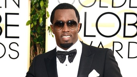 Diddy Tops Forbes' 2014 List of Wealthiest Hip Hop Artists | Titans Music | Scoop.it