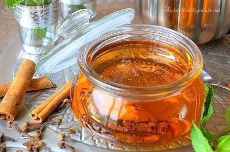 Sirop de miel pour pâtisserie orientale (Assila) | Gâteaux algériens modernes & traditionnels | Scoop.it