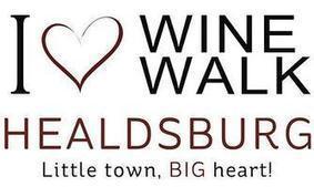I Heart Wine.Walk.Healdsburg   Healdsburg, California Lifestyle   Scoop.it