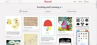 Do you Pinterest? | Communication and Autism | Scoop.it