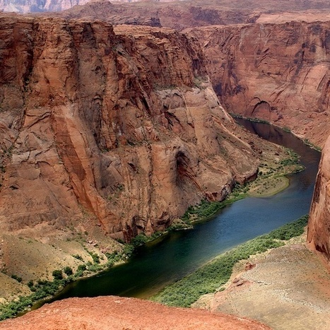 What the New York Times misses about the Colorado River | Delta del Río Colorado | Scoop.it