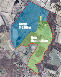 Great Meadow to Host Prep Event for World Equestrian Games Fulfilling One of Nick Arundel's Dreams | Middleburg Eccentric | Eventing | Scoop.it