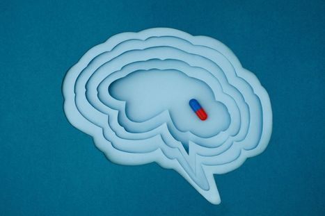 Can a Pill Make Us Smarter? The #Rise of #Nootropics | Supplements Today | Scoop.it
