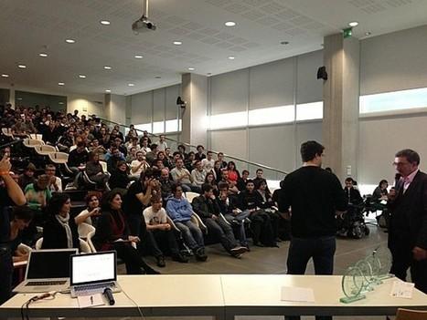 Hackathon Open Tourisme à Marseille : 170 participants, 22 projets Open Data | Territorial & Web Digital | Scoop.it