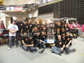 HHH Robotics Team Wins Engineering Design Award in Virginia - Patch.com | Robotics in the next five to ten years | Scoop.it