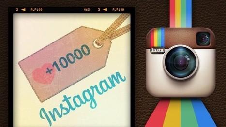 Instagram, le guide complet: les astuces pour que vos photos obtiennent 10 000 j'aime   #Médias numériques, #Knowledge Management, #Veille, #Pédagogie, #Informal learning, #Design informationnel,# Prospective métiers   Scoop.it