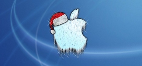 Apple is Hoping For an iPad Christmas   Technology News   Scoop.it