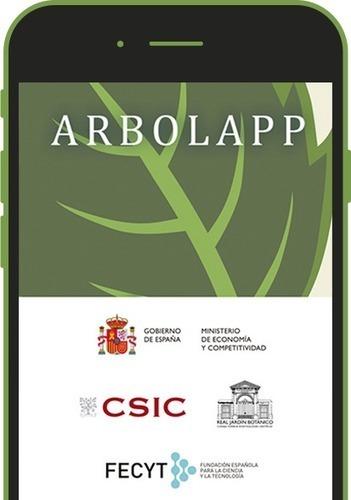 Arbolapp | Biología en el aula | Scoop.it