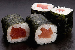 Why eating sushi in your garden helps you live to 100 | The Basic Life | Scoop.it