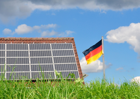 Two German States Have Already Hit 100% Renewable Electricity | The Zero Emission Alternative | Scoop.it