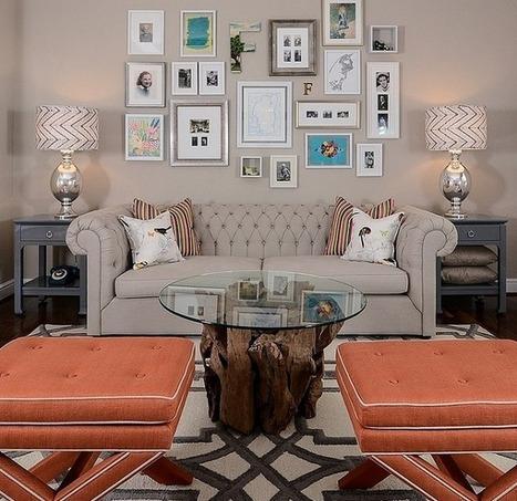 Xu hướng lựa chọn sofa trang trí phòng khách năm 2015 | Kiến thức Seo | Scoop.it