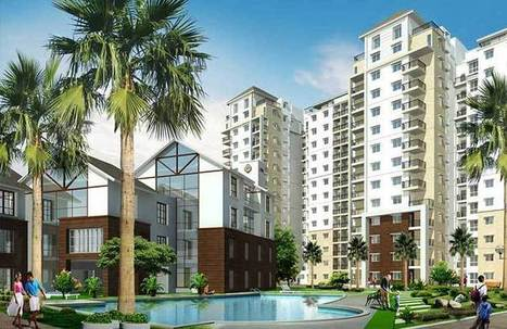 Flats in Bangalore for sale at Realtycompass.com | Property in Bangalore | Scoop.it