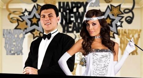 Réussir son réveillon du Nouvel An à tous les coups ! | Blog RueDeLaFete | Idée de Fête | Scoop.it