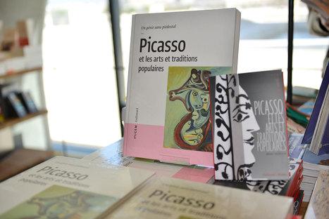 Accueil PICASSO, « UN GÉNIE SANS PIÉDESTAL » | MuCEM - Musée des civilisations de l'Europe et de la Méditerranée | Arts vivants, identité européenne - Living Arts, european Identity | Scoop.it