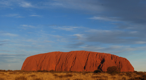 Adventure Tours Australia | 3 Days Rock The Centre | Alice | Ayers Rock | Mad Travel Shop | Travel | Scoop.it