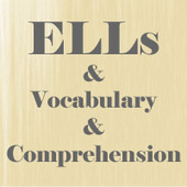Enhancing Vocabulary and Comprehension for English Language Learners | Common Core and English Language Learners | Scoop.it