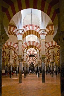 El arquitecto Jacques Herzog elige la Mezquita de Córdoba | Adolfo Jordan | Scoop.it