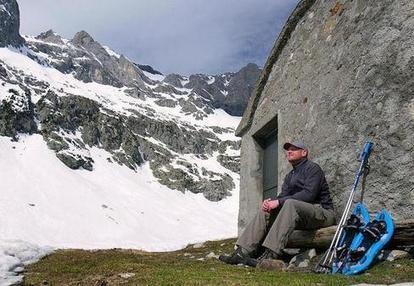 Un Bressuirais ambassadeur dans les Pyrénées | Vallée d'Aure - Pyrénées | Scoop.it