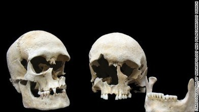 Why scientists reconstructed an ancient plague | World History - SHS | Scoop.it
