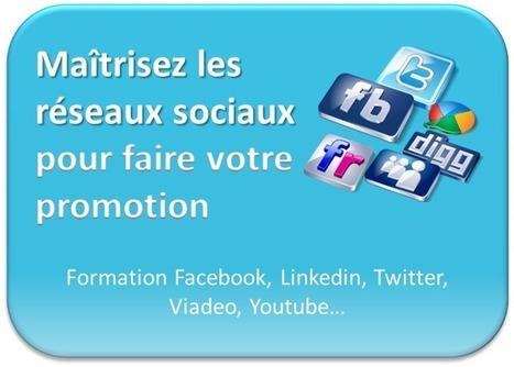 Formation réseaux sociaux & web marketing   Quatrième lieu   Scoop.it