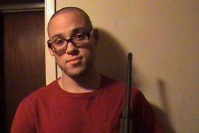 Oregon gunman 'neutralised' after two minutes, authorities reveal | Criminology and Economic Theory | Scoop.it