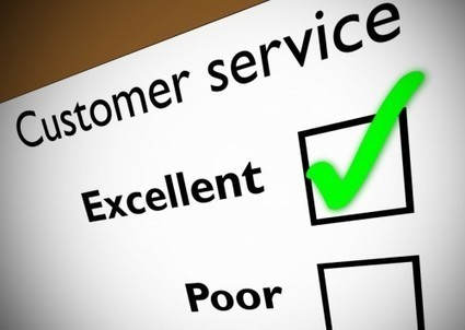 What Makes a Great Customer Experience? | Designing  service | Scoop.it