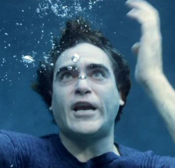 Joaquin Phoenix Is Drowning | PETA.org | Nature Animals humankind | Scoop.it