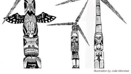 Aboriginal Communities Are Using Renewable Energy   Indigenous Civil Rights   Scoop.it