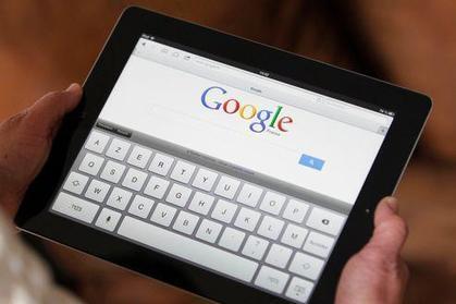 Google s'occupe de vos données après votre mort | Le leadership de Google | Scoop.it
