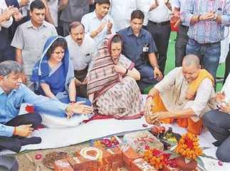 News in Hindi: सोनिया ने रायबरेली को दिए कई तोहफे   News in Hindi   Scoop.it