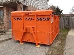 Junk Removal | London Dumpster Rental | Junk Removal London Ontario | Scoop.it