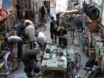 Vers la vélonomie... | RoBot cyclotourisme | Scoop.it