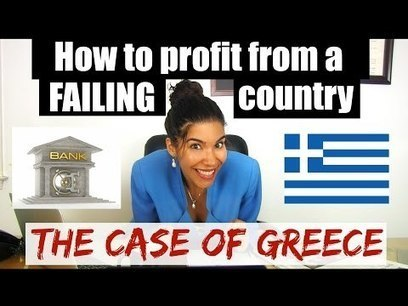 What banks don't want you to know about the Greek crisis | Peer2Politics | Scoop.it