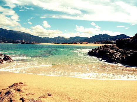 LES PETITS PARADIS DE MANON: Propriano, Corse | Corse | Scoop.it