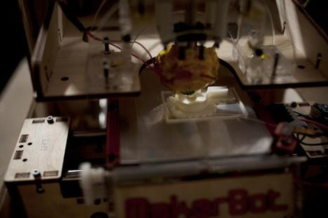 FabLab / Fabrication Laboratories and more... | FabLab | Scoop.it