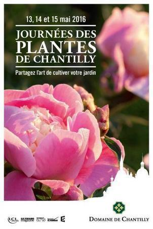 Fête des plantes de printemps à Chantilly, édition 2016 | La Location de plantes | Scoop.it