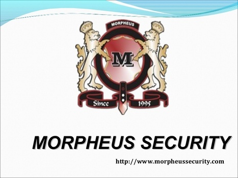 Top Security Services in Uttarakhand   Security Services   Scoop.it