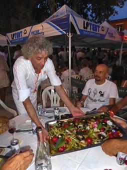 People Cuisine #24 … Lady Gaga, Cyril Lignac, Justin Timberlake, Tiger Wood, Rod Stewart … la planète food s'agite !   MILLESIMES 62 : blog de Sandrine et Stéphane SAVORGNAN   Scoop.it