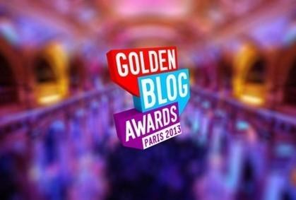 Votez pour nous aux Golden Blog Awards 2013   Splash My Sound   Scoop.it