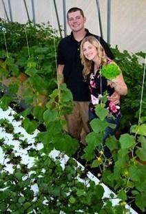 Five-acre Aquaponic Farm in Florida Finds Market for High-end Greens | Aquaponics~Aquaculture~Fish~Food | Scoop.it