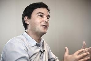 Interview de Thomas Piketty - PSE-Ecole d'économie de Paris | Nuit Debout Saintonge | Scoop.it