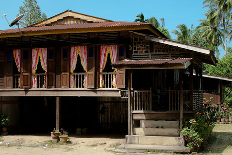 A perfect housing for pupils is melaka homestay | walterphill | Scoop.it