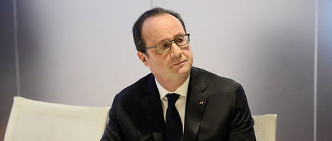 Hollande prend la pose devant une opération anti-drogue... ratée ! | Crise de com' | Scoop.it