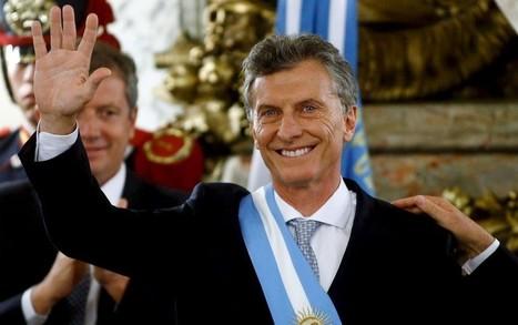 Governo de Macri é reprovado por 43% dos argentinos, diz pesquisa | Política | Scoop.it