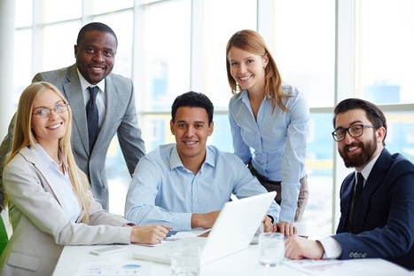 5 Ways to Build Positive Culture in the Workplace   MILE Leadership   Scoop.it