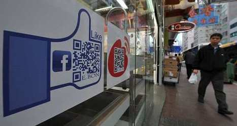 Facebook cherche une porte d'entrée pour faire son retour en Chine | * LE MIAM MIAM BLOG * et les réseaux sociaux | Scoop.it