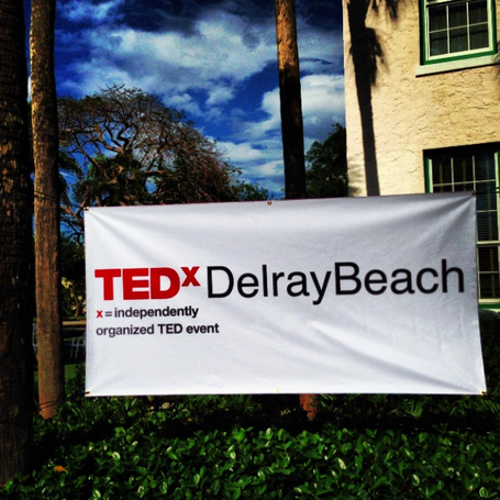 TEDxDelrayBeach inspires, spreads innovative ideas | Business News & Finance | Scoop.it