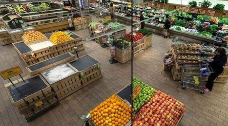 À quoi ressembleraient nos supermarchés si les abeilles disparaissaient?   Bio & Terroir du Maroc   Scoop.it